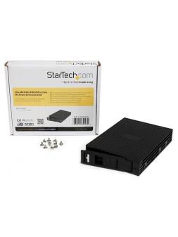 StarTech.com 2,5 inch SATA/SAS SSD/HDD naar 3,5 inch SATA Harde Schijf Adapter - Storage bay adapte