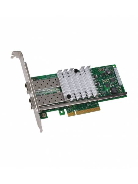 Sonnet 2-Port Presto 10GbE SFP+ PCI Express 3.0 Card