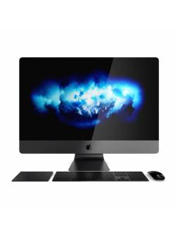 27-inch iMac Pro met Retina 5K-display: 3,2GHz 8core Intel Xeon W-processor