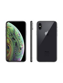 iPhone Xs: 256GB - Space Gray