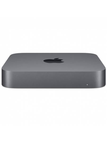Mac mini: 3,6-GHz quad-core Intel Core i3-processor , 128 GB