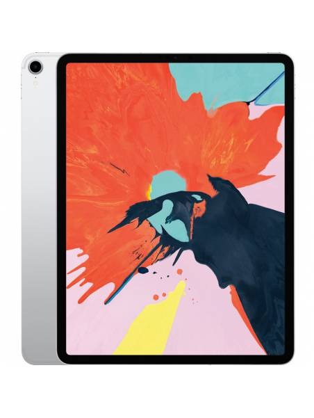 11-inch iPad Pro Wi-Fi + Cellular - 256GB - Silver