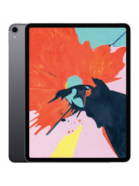 11-inch iPad Pro: Wi-Fi + Cellular - 64GB - Space Gray