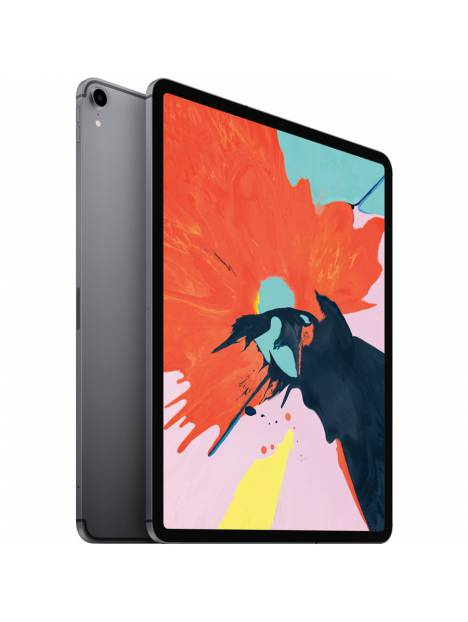 11-inch iPad Pro Wi-Fi + Cellular - 64GB - Space Gray NIEUW