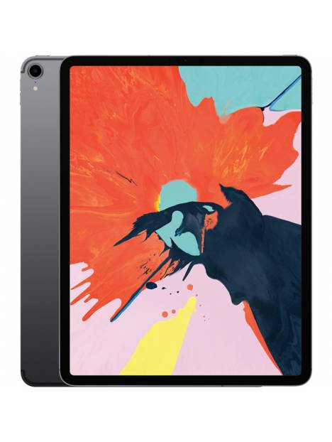 11-inch iPad Pro Wi-Fi + Cellular - 512GB - Space Gray NIEUW