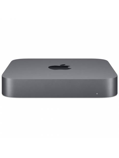 Mac mini: 3,6-GHz quad-core Intel Core i3-processor , 128 GB NIEUW