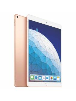 10,5-inch iPad Air: Wi-Fi + Cellular - 256GB - Gold