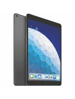10,5-inch iPad Air: Wi-Fi + Cellular - 256GB - Space Gray