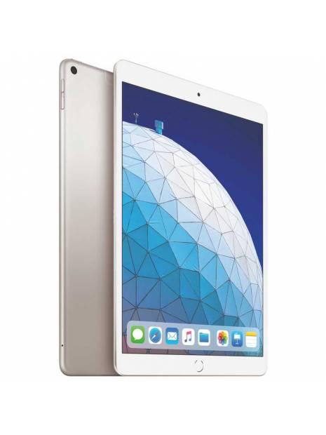 Apple iPad Air (2019) 10,5 inch Zilver 256GB Wifi + 4G