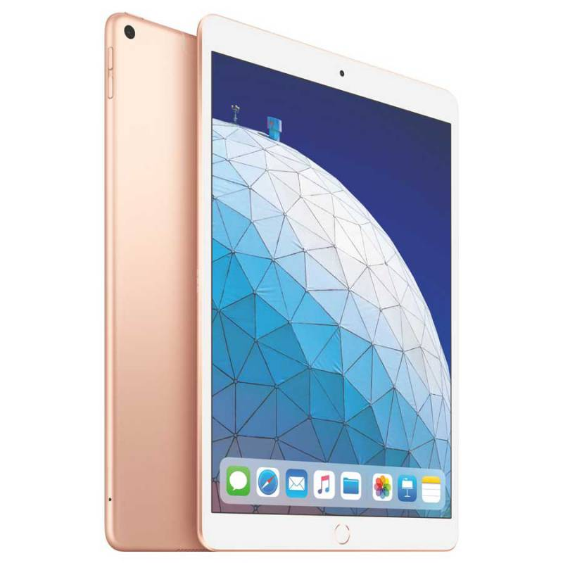 Apple iPad Air (2019) 10,5 inch Goud 64GB Wifi + 4G