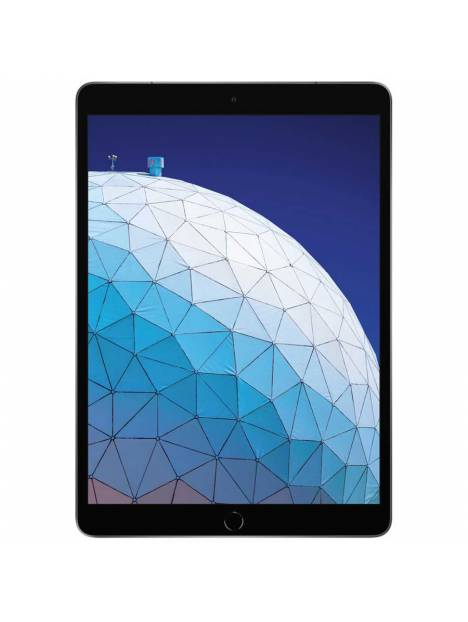 Apple iPad Air (2019) 10,5 inch Space Gray 256GB Wifi