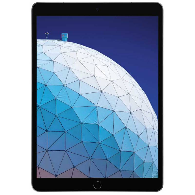 Apple iPad Air (2019) 10,5 inch Space Gray 64GB Wifi