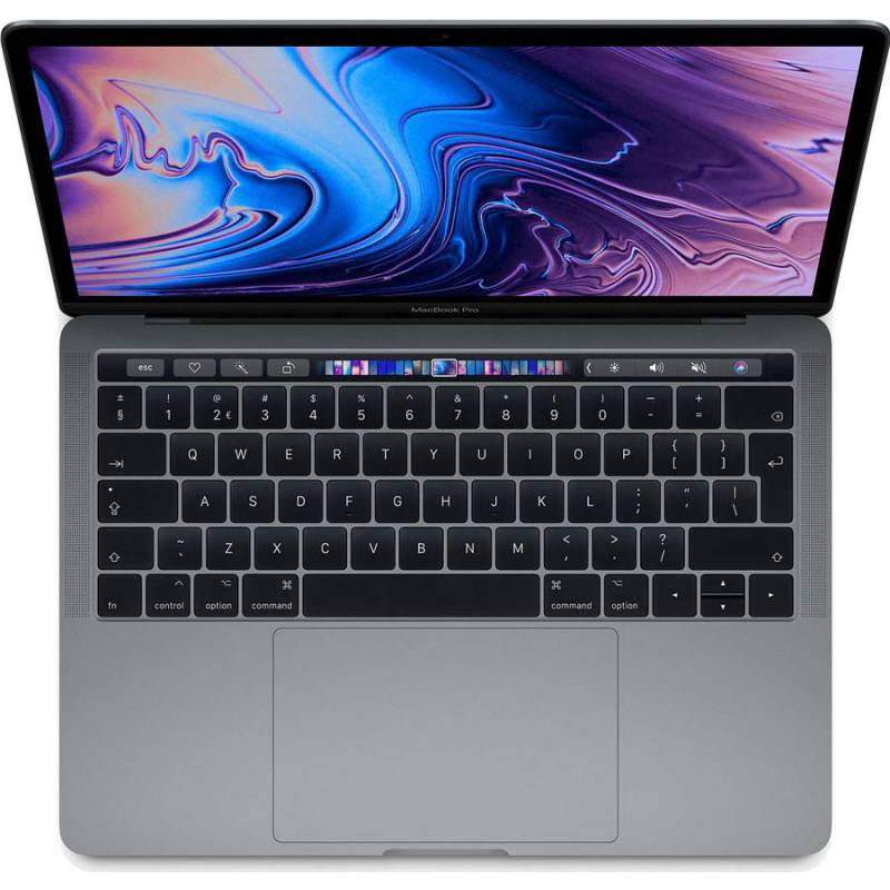 "Apple MacBook Pro 13"" Touch Bar (2019) MV962N/A 256GB Space Gray"