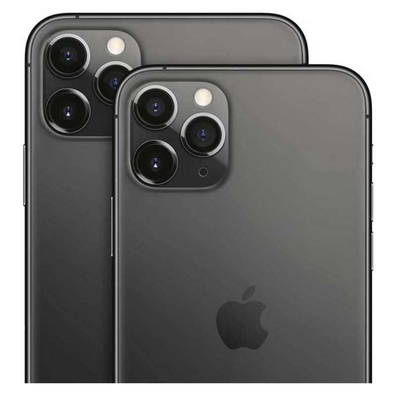 Apple iPhone 11 Pro (2019) 64 GB Space Gray