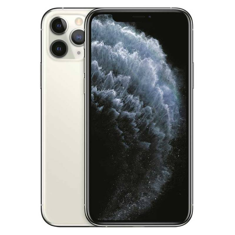 Apple iPhone 11 Pro (2019) 64 GB Zilver