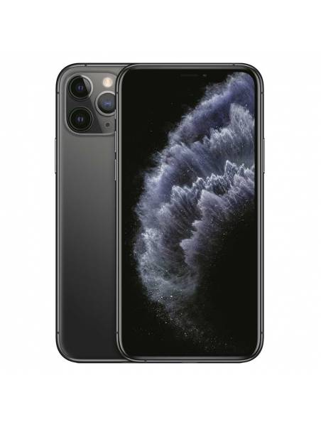 iPhone 11 Pro: 512GB - Space Gray