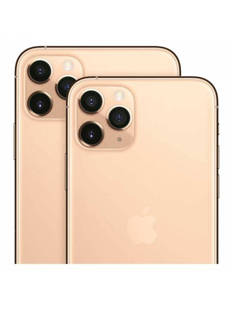 Apple iPhone 11 Pro Max (2019) 64 GB Goud