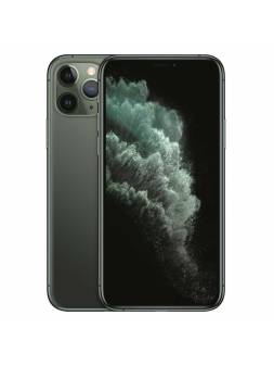 iPhone 11 Pro Max: 256GB - Midnight Green