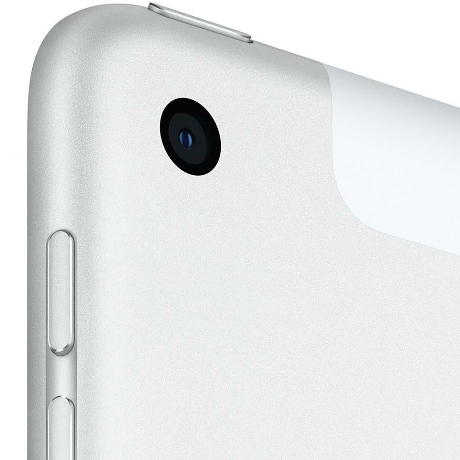 iPad 10.2 inch 32 GB Wifi + 4G Zilver