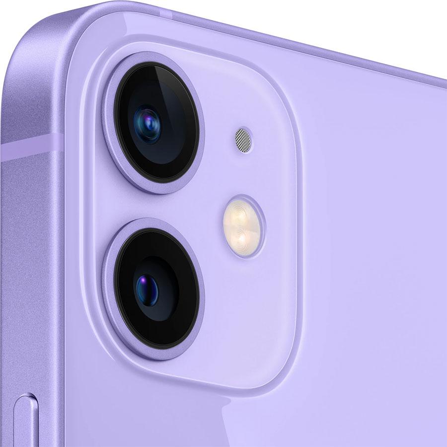 Apple iPhone 12 Pro camerasystem