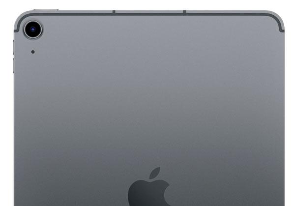 iPad Air 10.9 inch 64 GB Wifi Space Gray