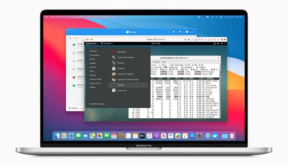 Apple kondigt overstap aan op Apple silicon voor Mac, einde Hackintosh?