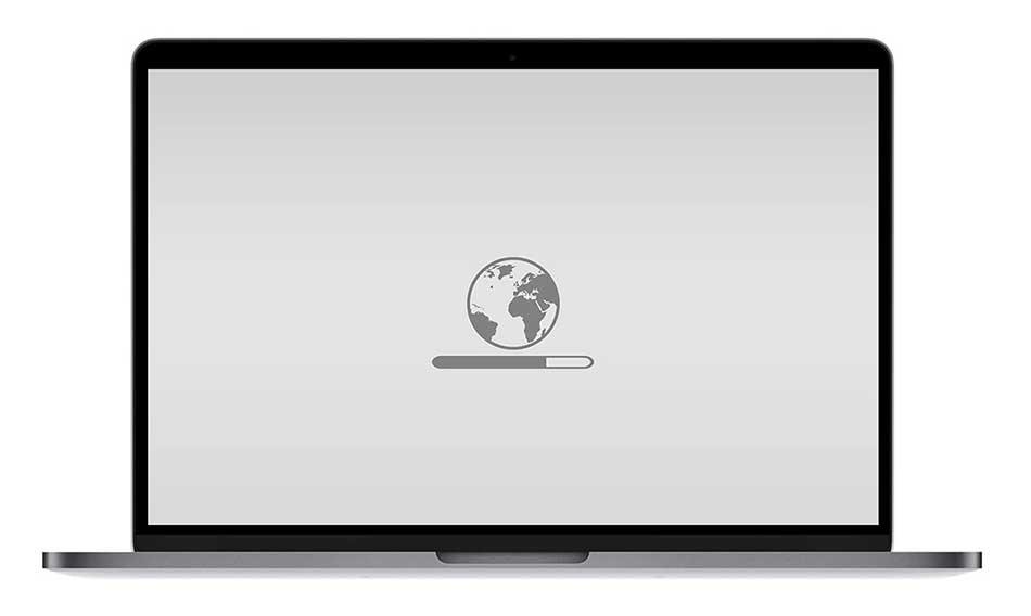 Wat te doen als je Apple niet meer start?
