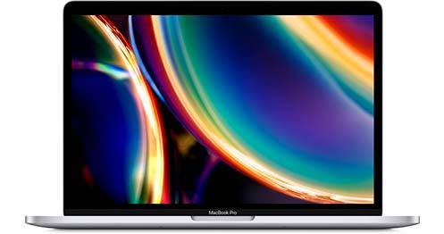 Apple MacBook Pro 13 inch 2020